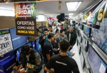 image 220x150 - Black Friday 2019 pode superar em 19% vendas do ano anterior